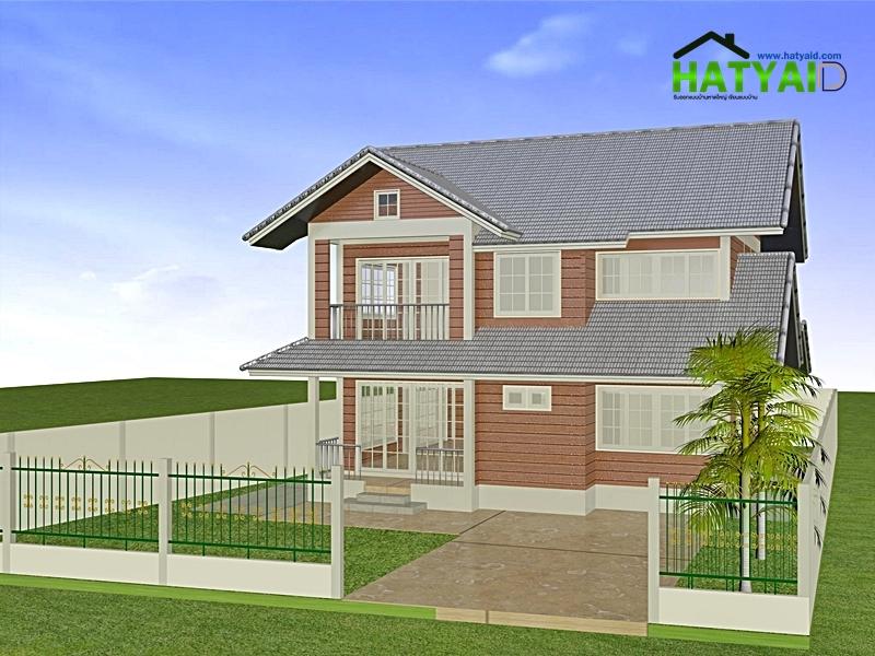 ติดต่อออกแบบบ้าน