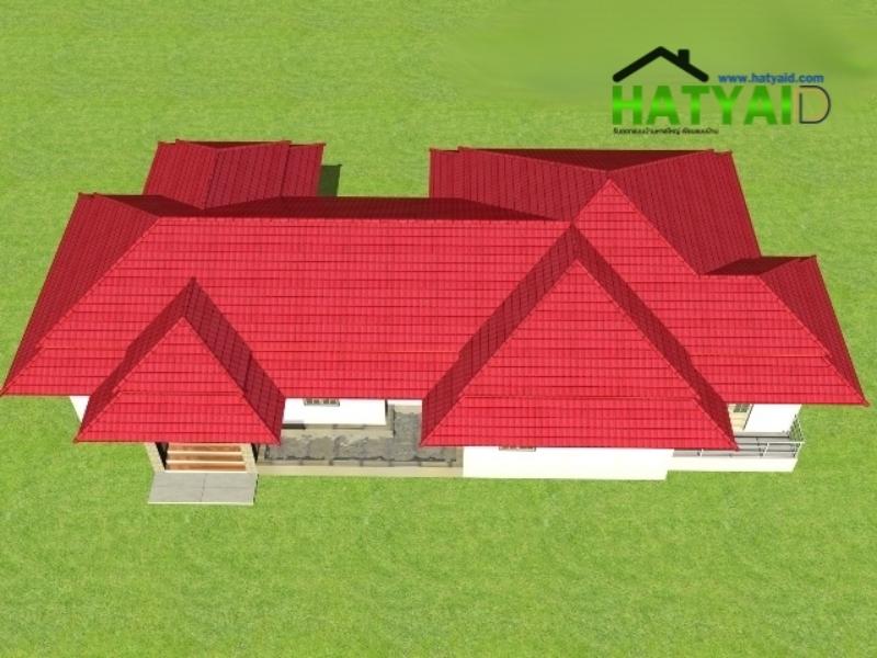 ออกแบบบ้านนครศรีธรรมราช