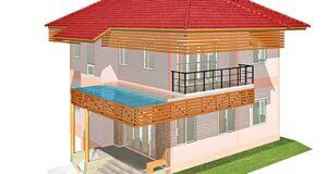 ออกแบบบ้านสงขลา