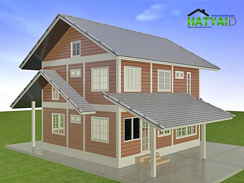 ออกแบบบ้าน หาดใหญ่
