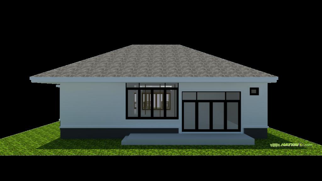 ออกแบบบ้านกทม