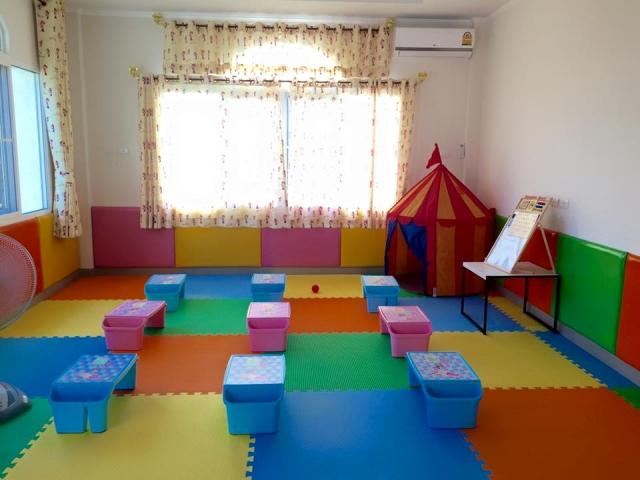ดีไซน์ห้องเรียน