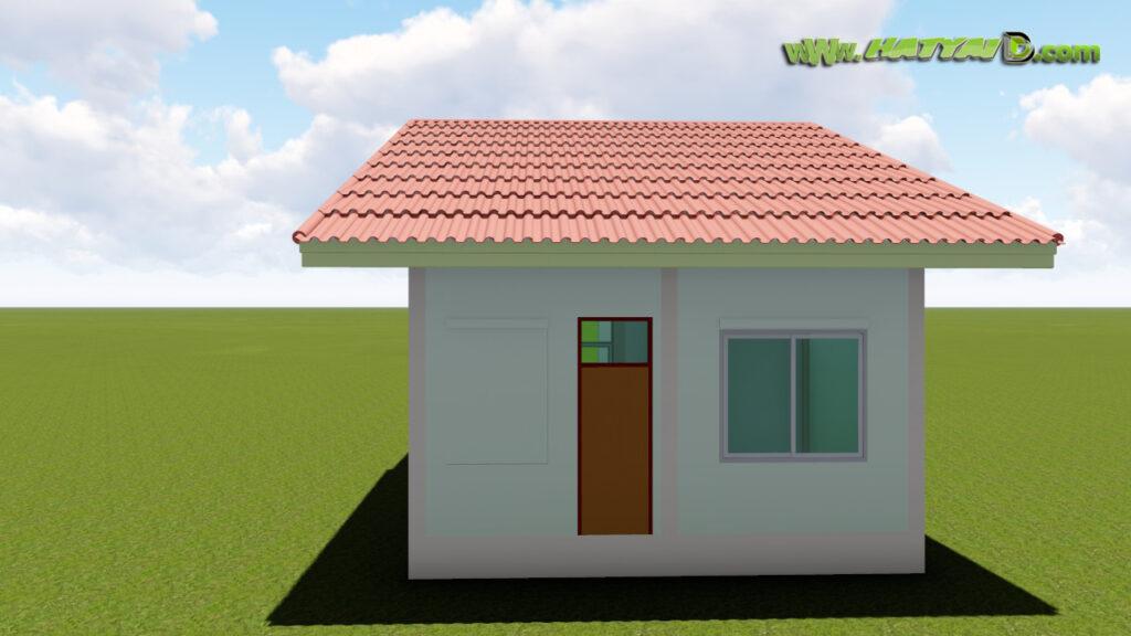 บ้านราคาถูก