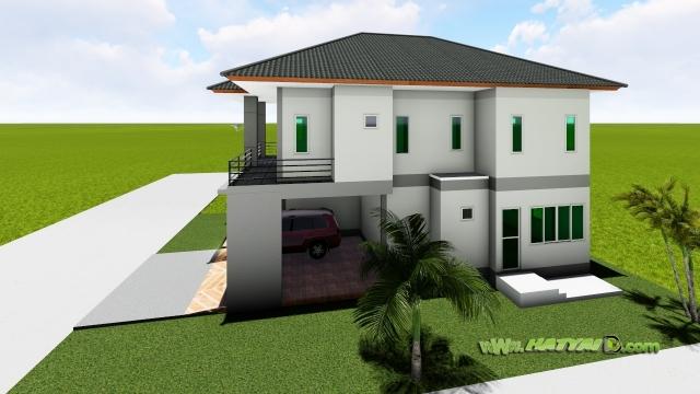รับสร้างบ้านหาดใหญ่