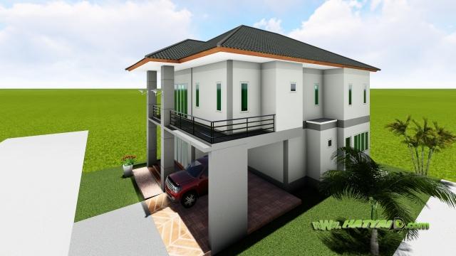 รับสร้างบ้าน หาดใหญ่