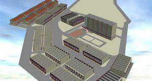 โครงการอาคารพาณิชย์